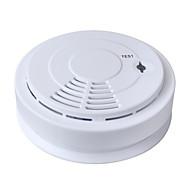 433MHz fotoelétrico de fumaça de incêndio sem fio sensor detector de trabalho independente ou com sistemas de alarme de fornecedor 15338