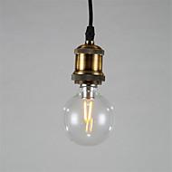 billige Takbelysning og vifter-CXYlight Mini Anheng Lys Omgivelseslys - Mini Stil, 110-120V / 220-240V Pære ikke Inkludert / 5-10㎡ / E26 / E27