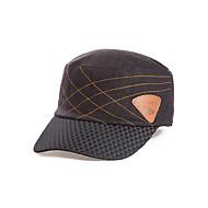 Pălării Απαλό Pentru bărbați Galben / Gri / Negru Poliester / Elastan / InCamping & Drumeții / Vânătoare / Pescuit / Alpinism / Fitness /