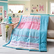 Well Designed Reversible Comfortable and Fashion Summer Quilt twin:150*200cm full:180*200 queen:200*230