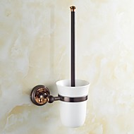 トイレブラシホルダー 浴室小物 / ゴールデン ネオクラシック