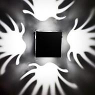 baratos Arandelas de Parede-BriLight Moderno / Contemporâneo Luminárias de parede Metal Luz de parede 90-240V 3W