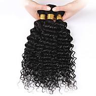 6a peruaans maagd haar 3 bundels 150g natuurlijke golf haarproducten Peruviaanse haar menselijk haar geen afzetting