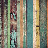 billige Tapet-Stribe Hjem Dekor Moderne Tapetsering, Vinyl Materiale selvklebende nødvendig Veggmaleri, Tapet