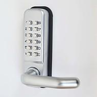 billige Dørlås-Password Lock Smart hjemme sikkerhet System Kontor / Fabrikk Wooden Door / Glassdør (Lås opp modus Passord)
