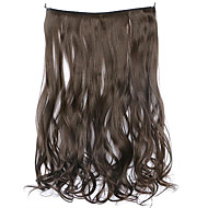 Hiukset Extensions Hiustenpidennys