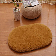 Tapis Anti-Dérapants Coton-