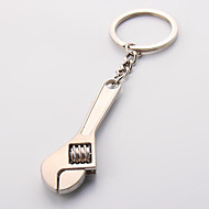 Mini Wrench Keychain