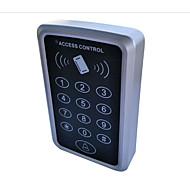 קורא קוראים כרטיסי מלאת דלת כרטיס מגנטי מנעול מיוחד עבור מכונת בקרת גישה משולבת