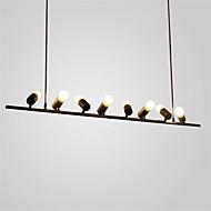 cheap Island Lights-CXYlight Retro Pendant Light Ambient Light - Mini Style, 110-120V 220-240V Bulb Not Included