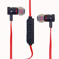 neutrální zboží M9 Sluchátka do  ušíForPřehrávač / tablet Mobilní telefon PočítačWiths mikrofonem ovládání hlasitosti Sportovní rušení