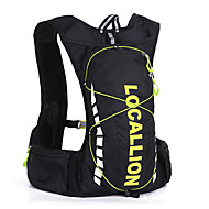 L Backpack for Fishing Cycling/Bike Running Sports Bag Waterproof Running Bag Iphone 6/IPhone 6S/IPhone 7 Other Similar Size Phones