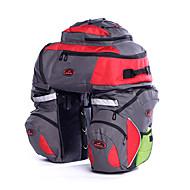preiswerte Radtaschen-Fahrradtasche 75LFahrrad Kofferraum Tasche/Fahrradtasche Rucksackabdeckungen Reflexstreifen Rasche Trocknung Staubdicht tragbar