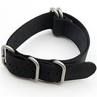 billiga Smart klocka Tillbehör-Klockarmband för Fenix 3 Garmin Sportband Nylon Handledsrem