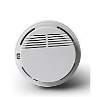 Sensor independente alarme de fumaça detector de fumaça do fumo do incêndio