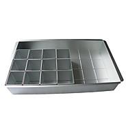 billige Bakeredskap-Bakeware verktøy Aluminium Hot Salg / GDS Kake / Sjokolade 1pc