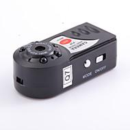 Mini dv pq7 kamera wifi kamera podržava 32g tf web kameru