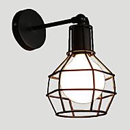 お買い得  照明器具-現代コンテンポラリー ウォールランプ メタル ウォールライト 220V 40 W / E26 / E27