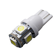 Χαμηλού Κόστους Car Exterior Lights-SO.K 2pcs Αυτοκίνητο Λάμπες W lm Φως Φλας ForUniversal