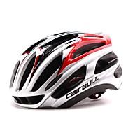 Bike Helmet CE EN 1077 CE Cykling 24 Ventiler Justerbar Ultra Lys (UL) Sport PC EPS Cykling / Cykel Mountain Bike
