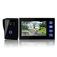 billige Dørtelefonssystem med video-, Bli ferdig for