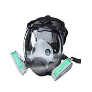 preiswerte Sicherheit-6800 Silica Gel Sicherheitsmaske Maske 0.61