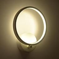 billige Krystall Vegglys-Moderne / Nutidig Vegglamper Til Metall Vegglampe 110-120V 220-240V 15WW
