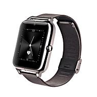 tanie Inteligentne zegarki-Inteligentny zegarek na iOS / Android Pulsometr / GPS / Odbieranie bez użycia rąk / Wodoszczelny / Video Czasomierz / Stoper / Rejestrator aktywności fizycznej / Rejestrator snu / Znajdź moje