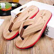 baratos Sapatos de Menino-Para Meninos Sapatos Tecido Verão Conforto Sandálias Água para Vermelho / Verde / Azul