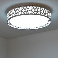 billige Taklamper-Takplafond Nedlys - Mini Stil LED, Moderne / Nutidig, 110-120V 220-240V, Varm Hvit Hvit, Pære Inkludert