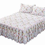Betterhome Bedspread Bed Skirt Mattress Dust Protection Cover Bedding Set