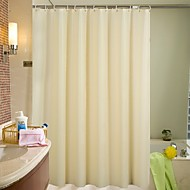 モダン PEVA 1.8*2M  -  高品質 シャワー用カーテン