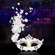 masker partij bal maskerade maskers Italiaanse Prinses van Venetië masker vrouw dame bruiloft decoratie