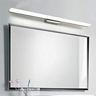 baratos Luzes para Espelho-CXYlight Moderno / Contemporâneo Iluminação do banheiro Metal Luz de parede IP20 90-240V