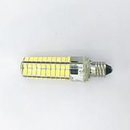 billige Kornpærer med LED-1 stk e11 4w 80x5730smd 400 lm varm hvit / kul hvit t bi-pin lys ac220-240v / 110-120v