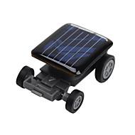 SCAR Toy Car / Solar Powered Toy / Science & Exploration Set Mini / Education Boys' Toy Gift 10 pcs