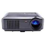Χαμηλού Κόστους διάσημο εμπορικό σήμα-Powerful SV-226 LCD Προτζέκτορας Home Theater 5000 lm Υποστήριξη 1080P (1920x1080) 50-250 ίντσα Οθόνη