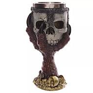sticlărie Oțel Inoxidabil,18*7cm/7*2 in Vin Accesorii