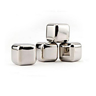 cheap Barware-Ice Tools Gift For Bar Wine Stainless Steel