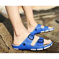 お買い得  男の子用靴-男の子 靴 シリコン 夏 コンフォートシューズ / ジェリーシューズ サンダル ウォーキング のために ダークブルー / Brown / ライトブルー