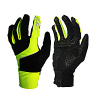 Sports Gloves Touch Gloves Bike Gloves / Cycling Gloves Keep Warm Wearable Wearproof Protective Limits Bacteria Anti-skidding Full-finger