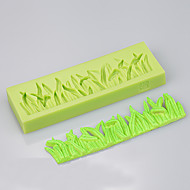 billige Bakeredskap-Bakeware verktøy Silikon Økovennlig / Non-Stick / Håndtak Kake / Til Småkake / For Småkake Bake Mat