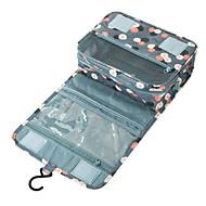 tanie Podróże-Torba podróżna / Organizator podróży / Organizer podróżny do walizki Duża pojemność / Wodoodporny / Pyłoszczelne na Odzież Dacron / Tkanina / Unisex