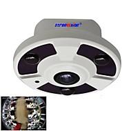 billige Overvåkningskameraer-STRONGSHINE 1/3 tomme IR kamera Primær