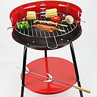 halpa -1 Ruoka ja juoma Indoor/Outdoor Metalli BBQ grillisarja