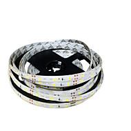 ZDM® 5m Bandes Lumineuses LED Flexibles 300 LED SMD 2835 Blanc Chaud / Blanc / Rouge Découpable / Connectible / Auto-Adhésives 12 V
