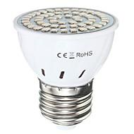 1 kpl E27 36led smd2835 AC110 / 220V 400lm kasvien kasvua lamppu