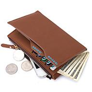 パスポート&IDホルダー 防水 携帯用 防塵 小物収納用バッグ のために 防水 携帯用 防塵 小物収納用バッグブラック コーヒー