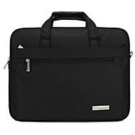 Erkek Naylon Ofis ve Kariyer Laptop Çantası Siyah