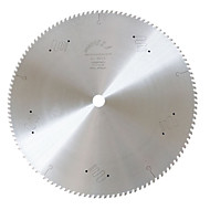 305 * 3,0 * 25,4 * 100t e serra de alumínio de corte da lâmina especial